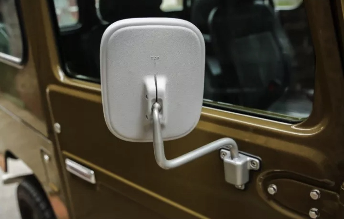 Door Mirror For Toyota Landcruiser FJ40-4.2L 2F 01//1964-11//1984 87905-90301NG